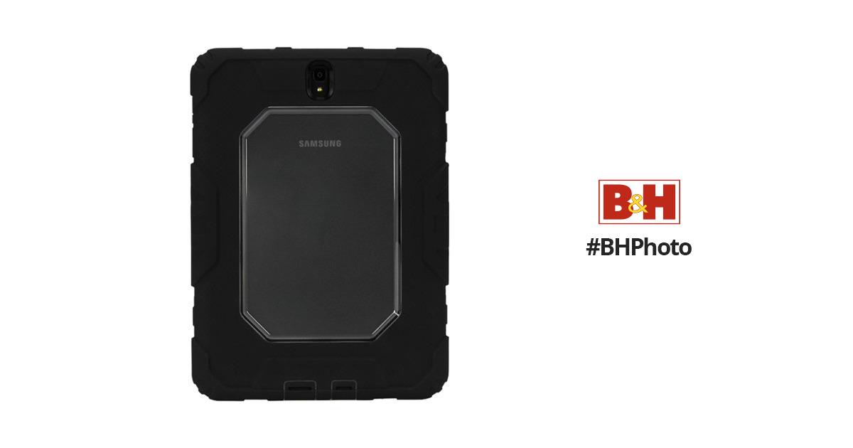 promo code 6b850 12fd8 Griffin Technology Survivor All-Terrain Tablet Case For Samsung Galaxy Tab  S3