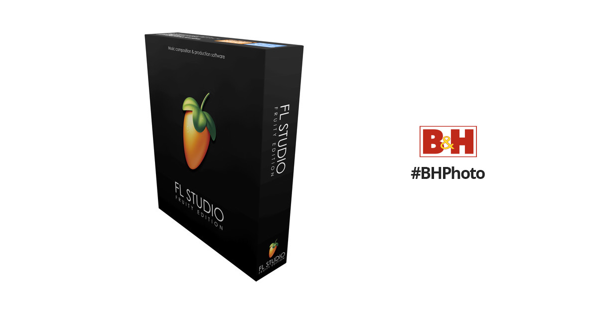 fruity loops 10 pc download
