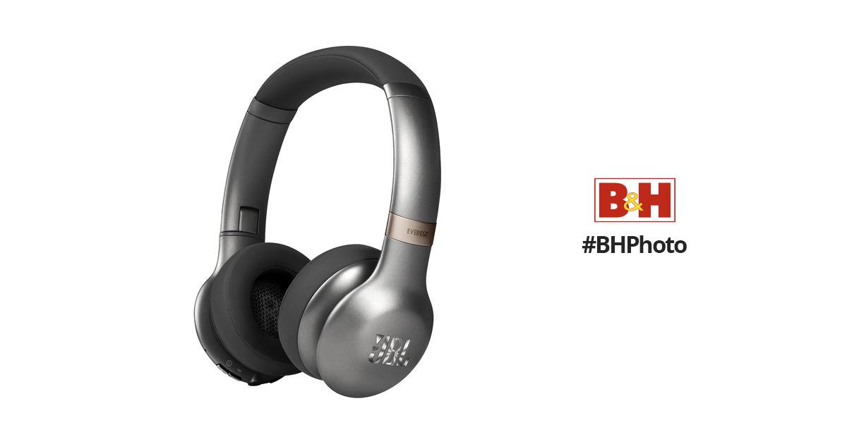 c58d4b33b65 JBL Everest 310GA Wireless Over-Ear Headphones JBLV310GABTGML