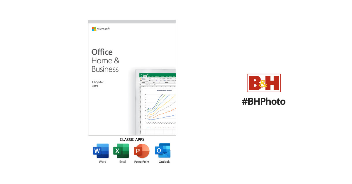 MS Office 2011 Home and Business license