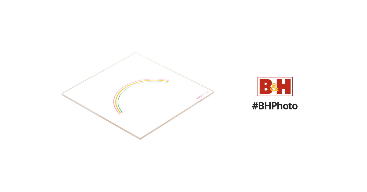 P Rainbow 2 Cokin P196 Filter
