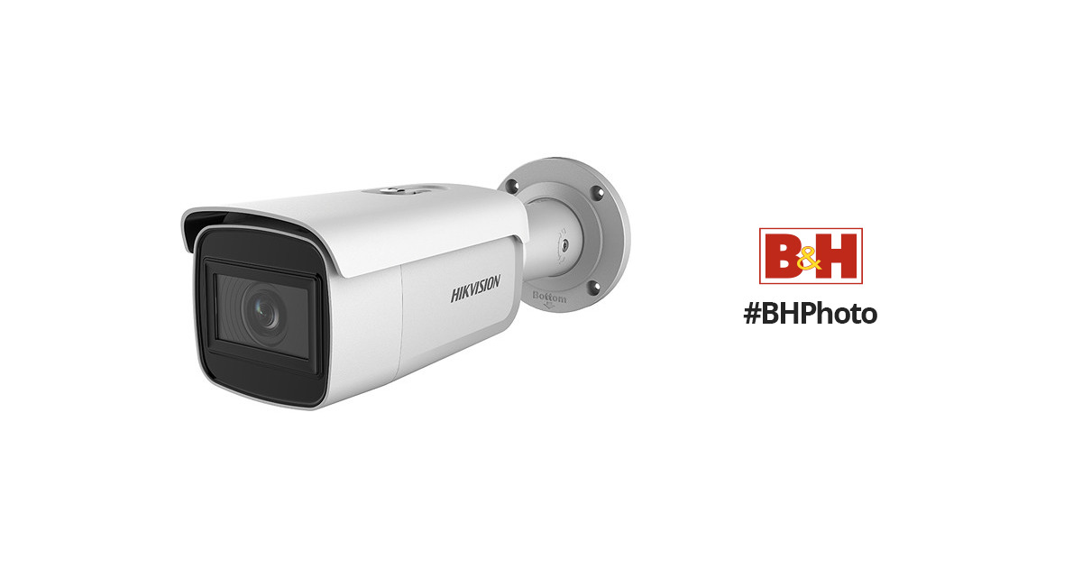 Hikvision DS-2CD2643G1-IZS 4MP Outdoor Network DS-2CD2643G1-IZS