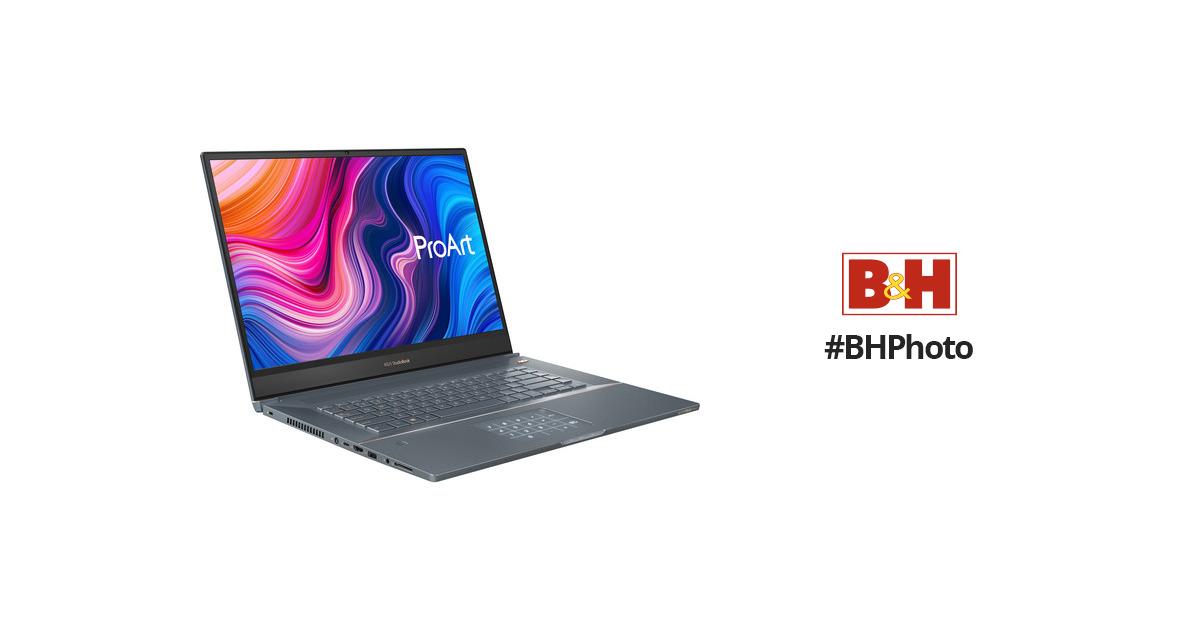 "ASUS 17"" ProArt StudioBook Pro W700G3T Laptop"