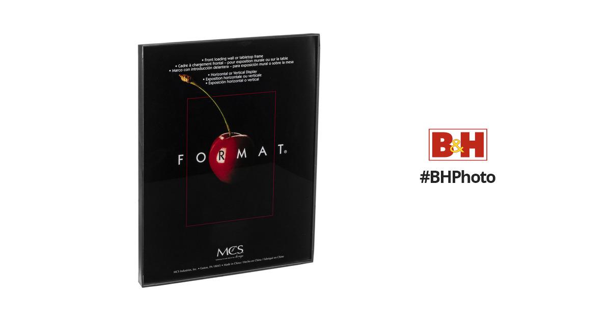 MCS Format Frame (8 x 10\