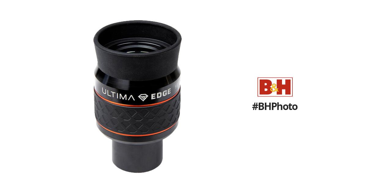 10mm Flat Field Eyepiece Celestron Ultima Edge 1.25