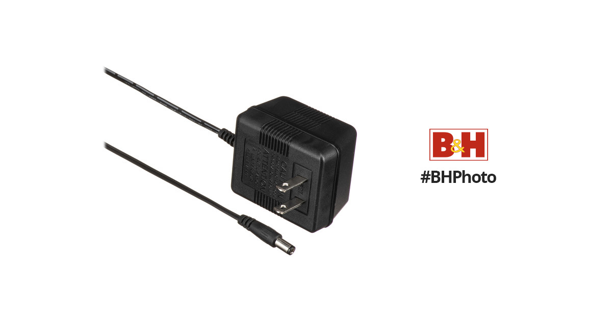 DEQ230 D4 NEW AC POWER SUPPLY ADAPTER for Alesis DEQ224