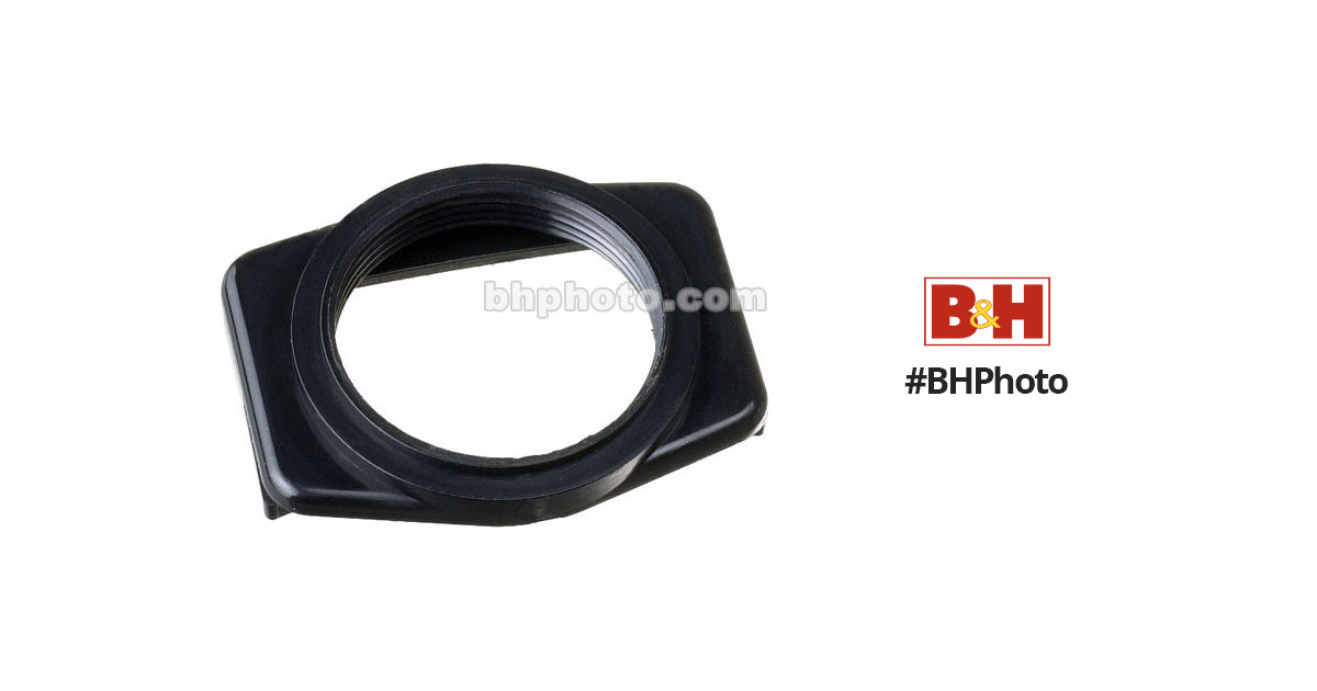 Nikon DK-22 Eyepiece Adapter for Nikon SLR Cameras Adapters ...