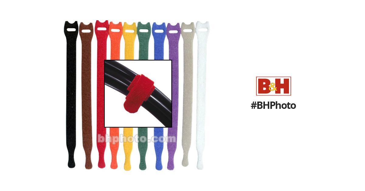89c4ab22a89d Rip-Tie Lite 1/2 x 8