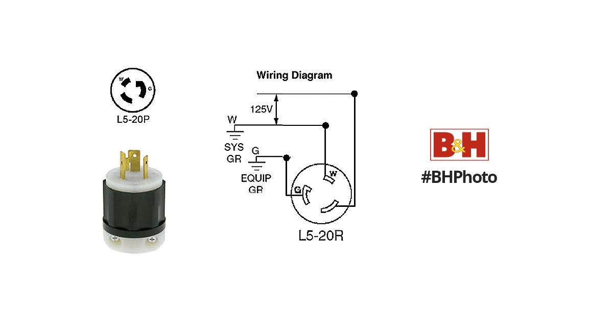 l5 20p wiring diagram wiring diagram official20r wiring diagram further 2 hole nema pad dimensions on 5 20paltman twist lock (l5 20p) connector, male 20 amps 52 2311 b\\u0026h 20r wiring diagram further