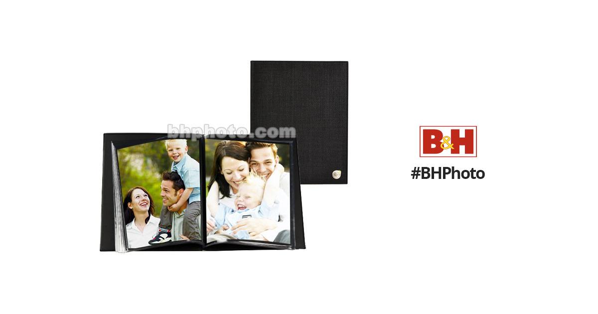 Prat Preference Presentation Book - 9 5 x 12 5