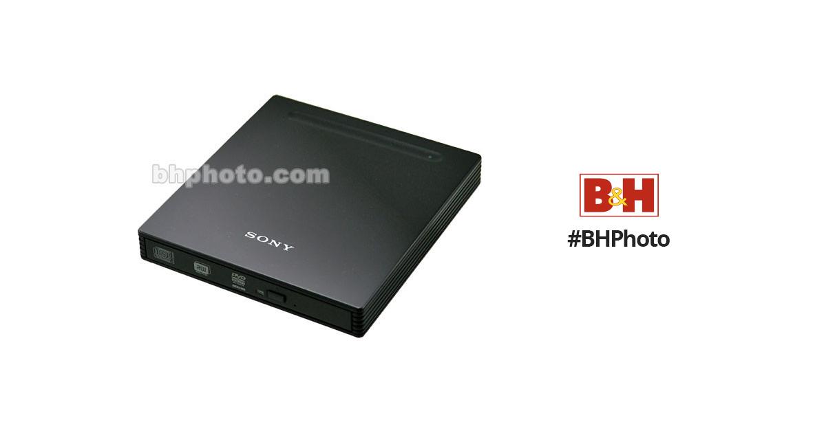 Sony DRXS50U DVD-RW Disc Driver PC