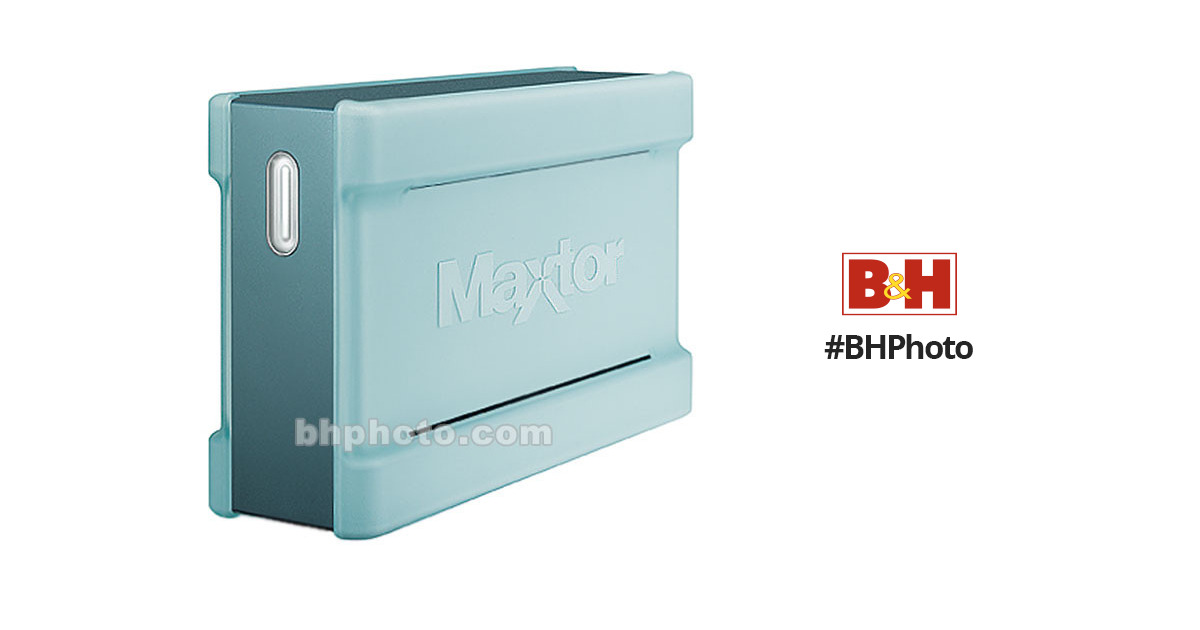 MAXTOR ONETOUCH III 300GB TREIBER WINDOWS 8