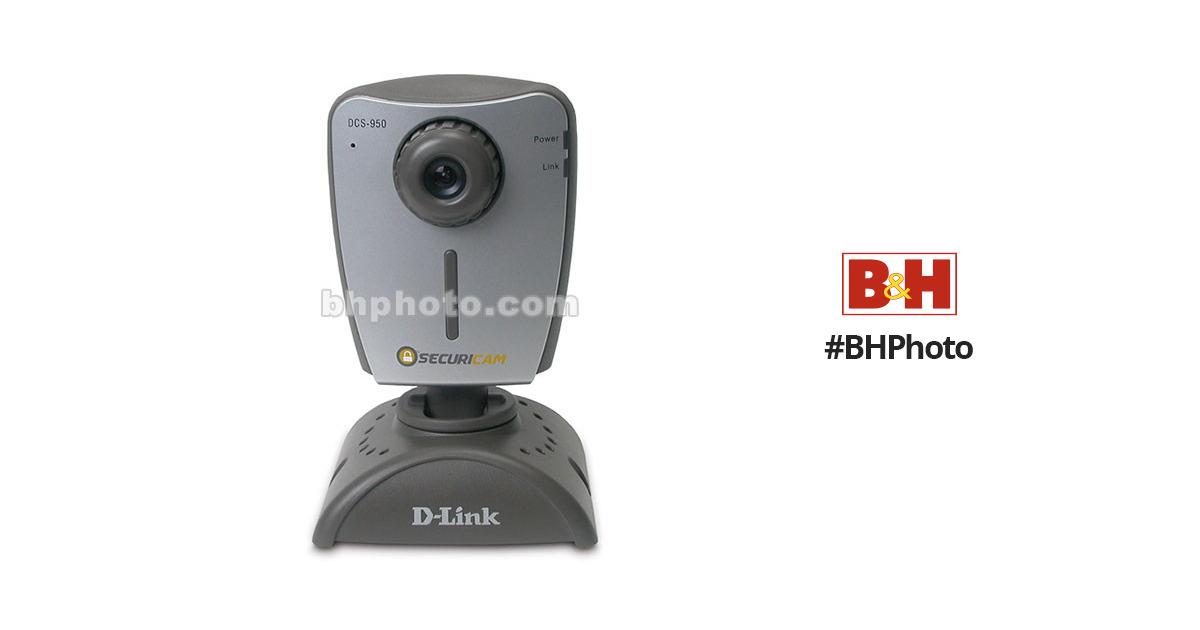 D-Link DCS-950 Camera Driver Windows 7