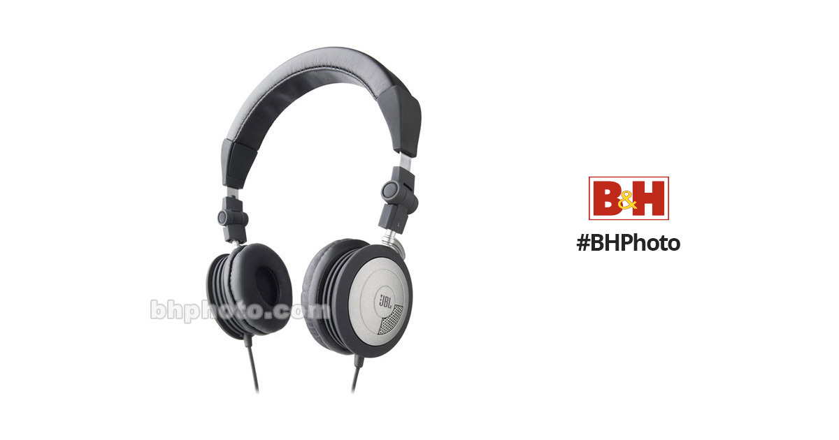 b44fb3f4794 JBL Reference 510 - On-Ear Noise-Cancelling REFERENCE 510 B&H