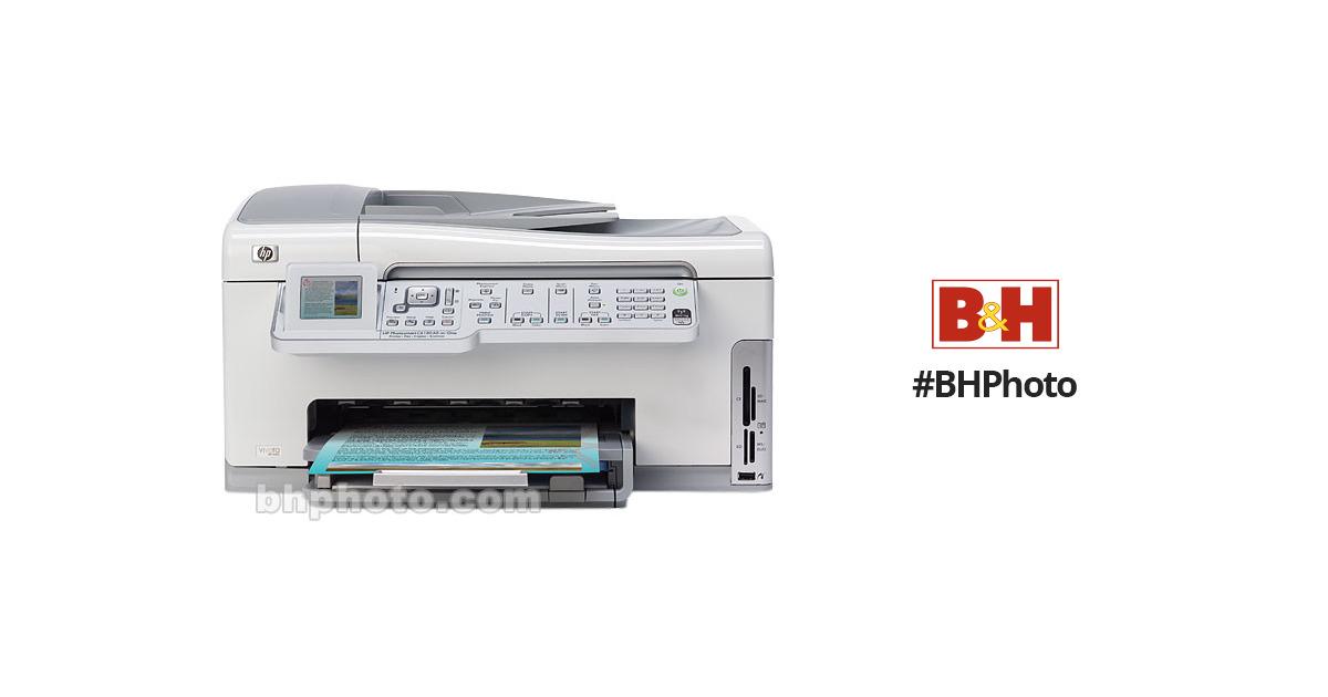 HP PHOTOSMART 6180 C DRIVER WINDOWS