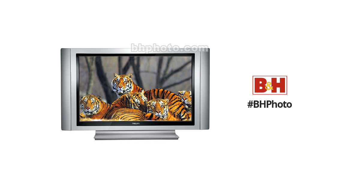 Philips 37PF7321D/37B LCD TV Driver for Windows 10