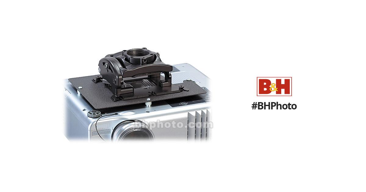 Chief Rpmb 041 Rpa Elite Custom Projector Mount Rpmb041 B Amp H