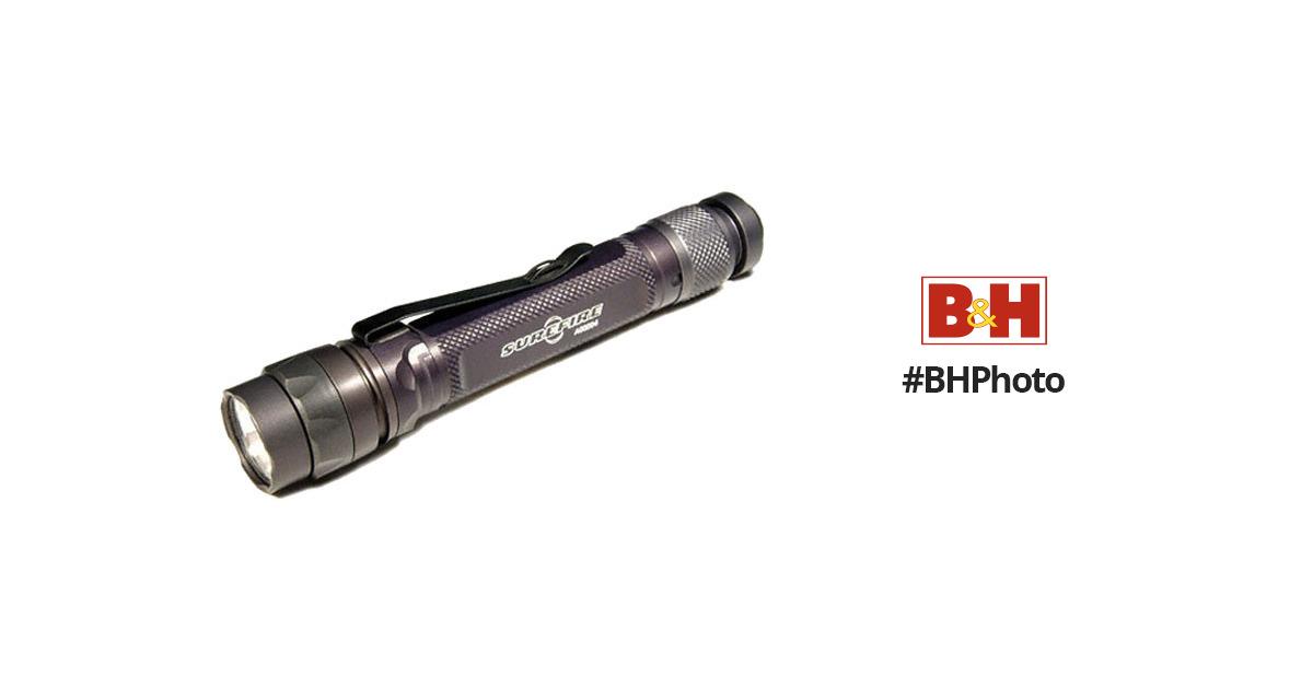surefire l2 lumamax white led flashlight  od green  l2