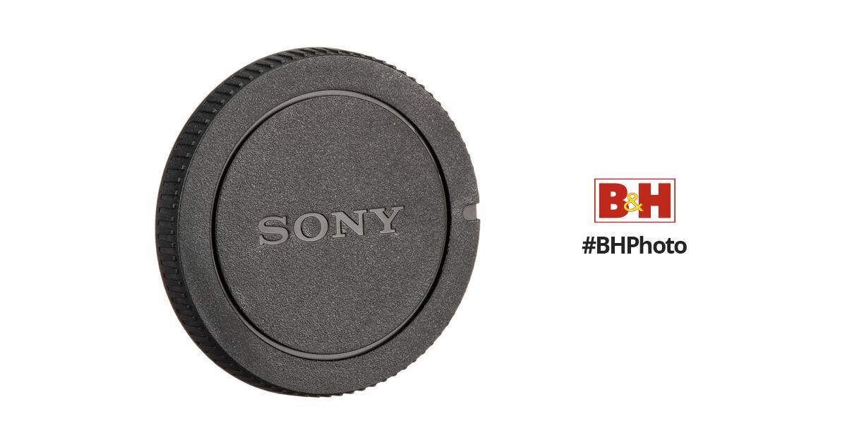Sony ALCB55 Body Cap for the Sony Alpha Digital SLR