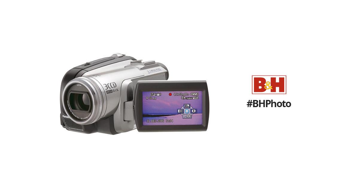 Panasonic digital camcorder pv-gs320 drivers download update.