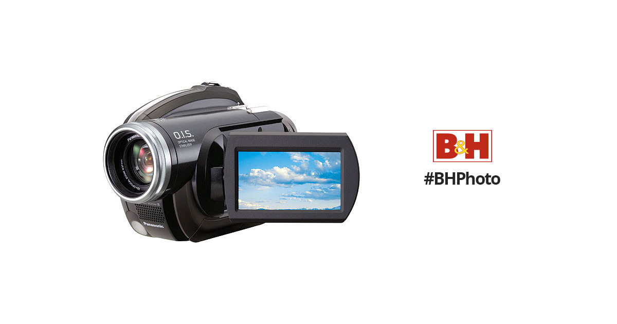 panasonic vdr d230 dvd camcorder vdrd230 b h photo video rh bhphotovideo com Panasonic Viera Manual Panasonic Viera Manual