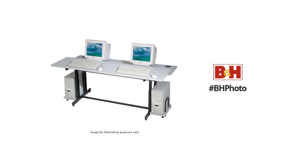 Balt Split Level Training Table Model 83080 72 X 83080m B Amp H