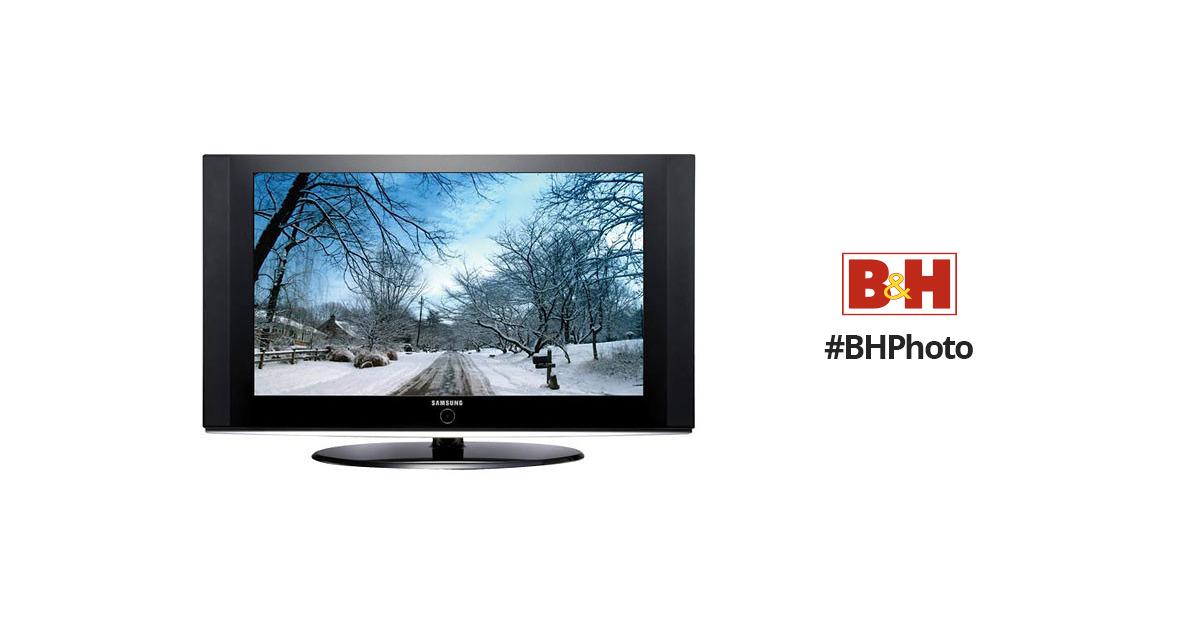 Samsung LN-T4042H LCD TV Driver (2019)