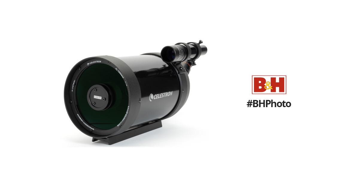 Celestron C5 127mm f/10 50x Spotting Scope (OTA Only) 52291 B&H on