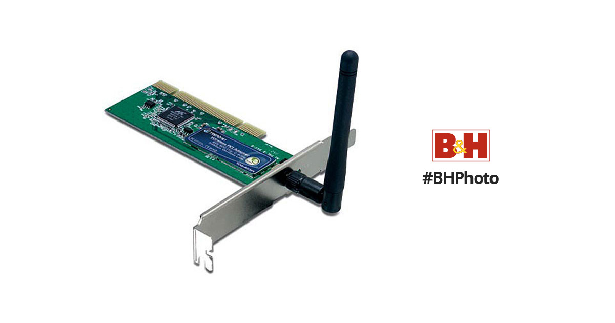 WIRELESS PCI ADAPTER TEW-423PI DRIVER FOR WINDOWS 8