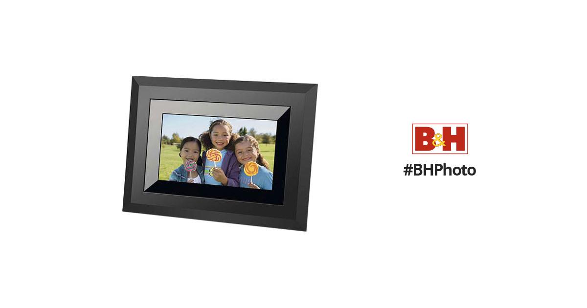 Kodak easyshare w1020 10-inch wireless digital frame: amazon. Ca.
