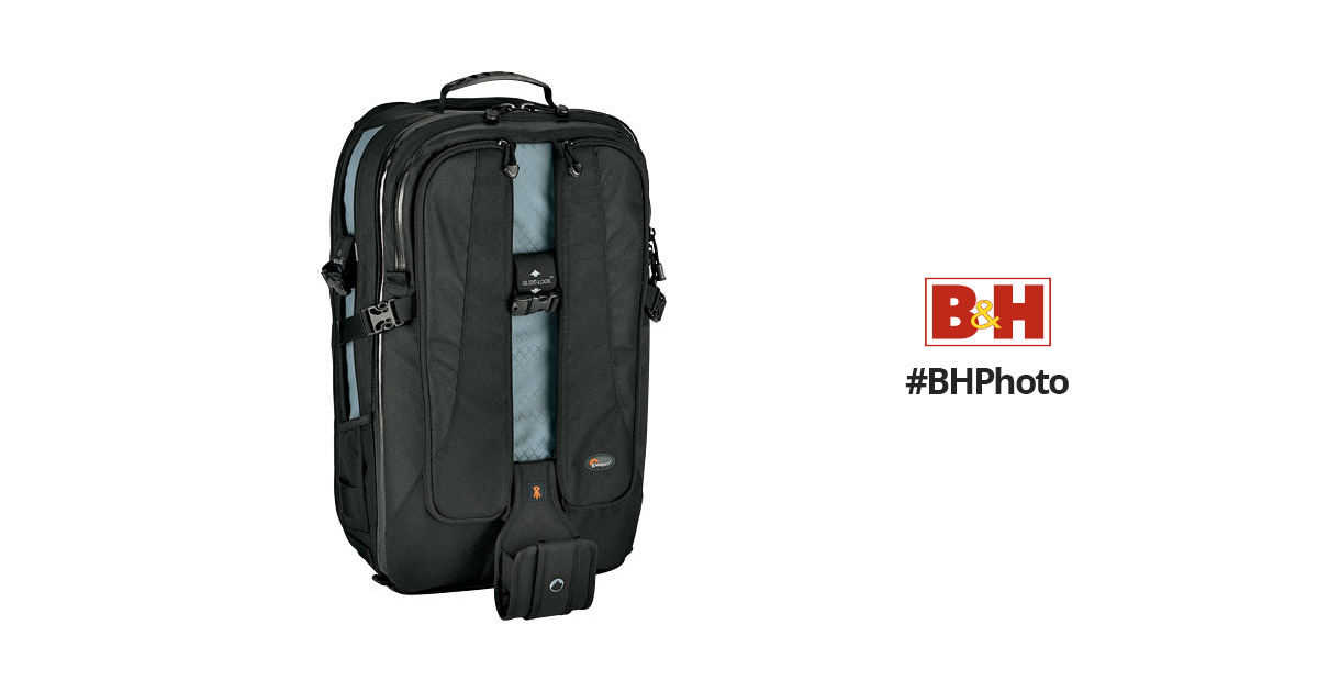 54c0abe4d1c4 Lowepro Vertex 300 AW Backpack LP35020 B H Photo Video