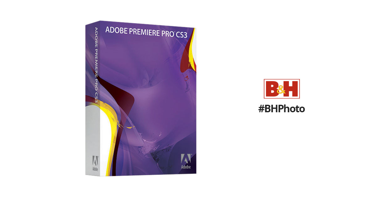 download adobe premiere pro cs3 portable gratis