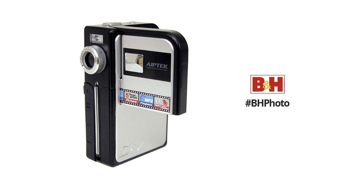 Aiptek Pocket DV5900 Drivers Download Free