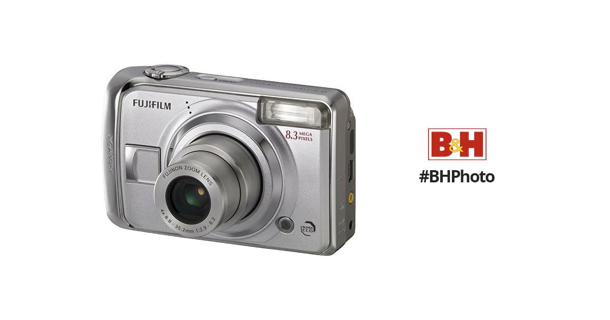 FUJIFILM FINEPIX A820 USB DRIVER FOR WINDOWS 8