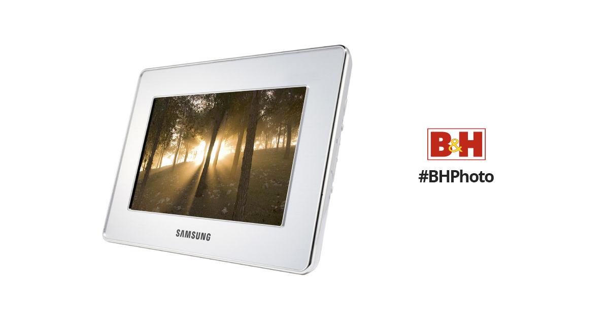 Samsung SPF-72H 7\