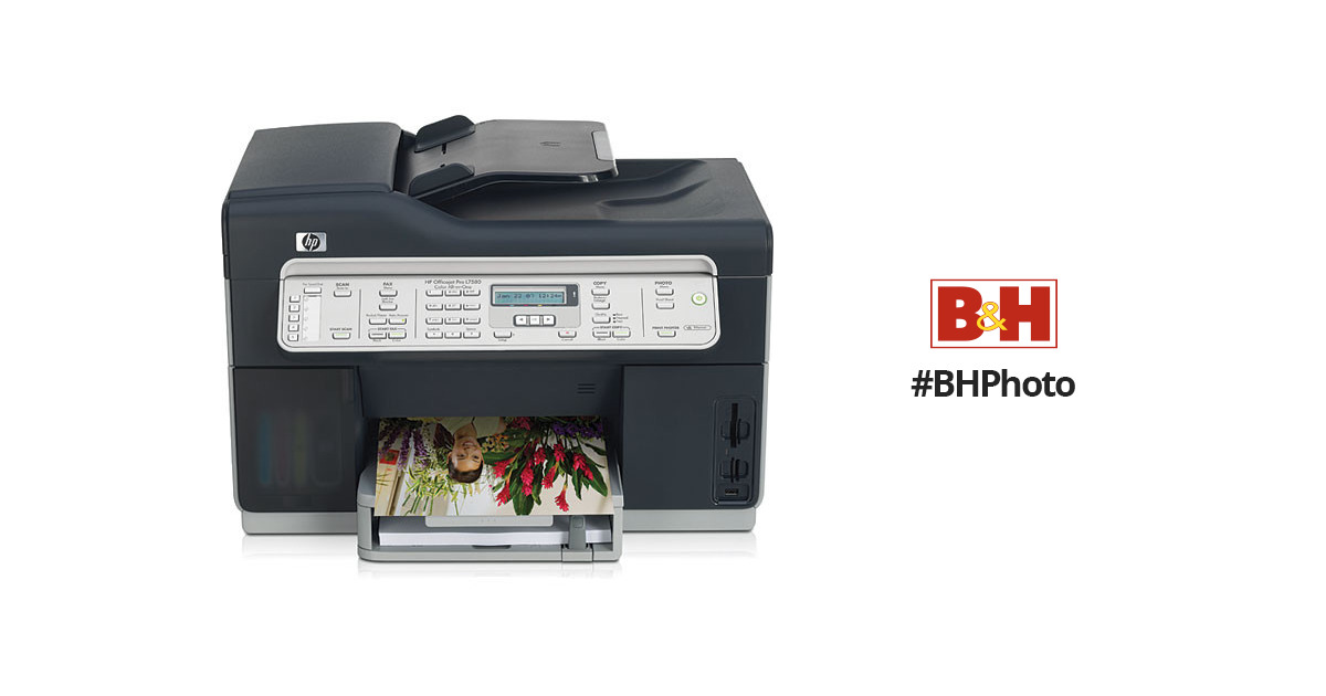 HP L7580 SCANNER DRIVERS FOR WINDOWS 7