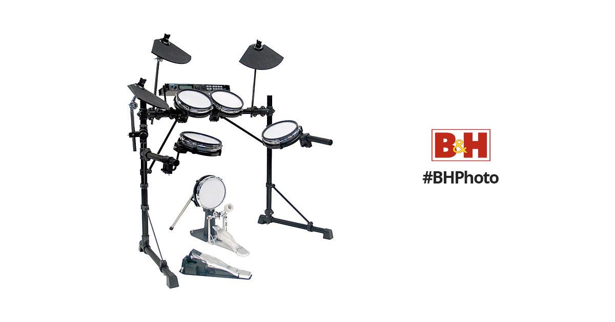 alesis dm5 pro kit professional electronic drum kit dm5 pro. Black Bedroom Furniture Sets. Home Design Ideas