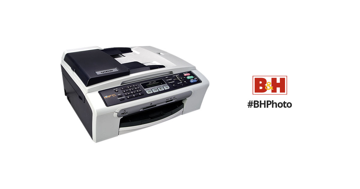 BROTHER MFC 240C OCR DRIVER