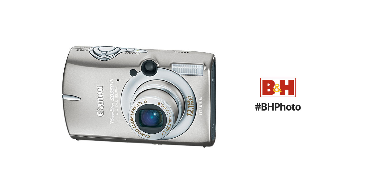 canon powershot sd950 is digital elph digital camera 2083b001 rh bhphotovideo com Owners Manual Canon Canon T2i Manual