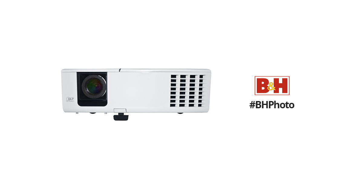 optoma technology hd71 dlp multimedia projector hd71 b h photo rh bhphotovideo com