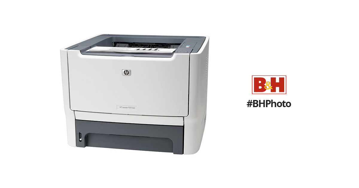 hp laserjet p2015dn driver free download for windows 7