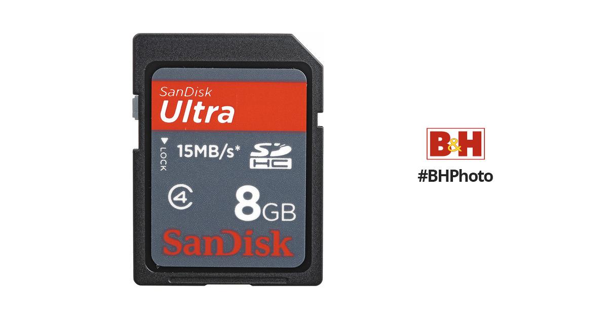 Free Card Reader 8GB SDHC High Speed Class 6 Memory Card for DXG DXG-595V Camcorder Secure Digital High Capacity 8 GB G GIG 8G 8GIG SD HC