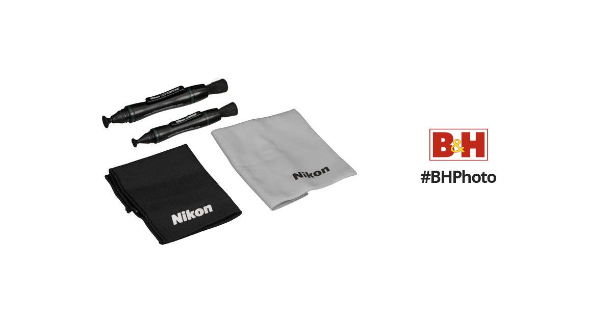 Nikon Lens Pen Pro Kit 8228 Bh Photo Video