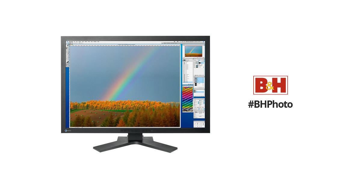 Eizo ColorEdge CG301W Monitor XP