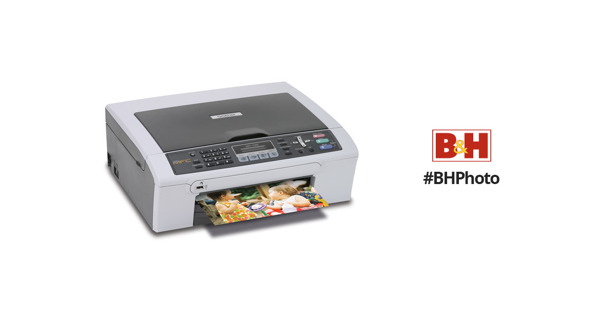 BROTHER MFC-230C SCANNER DESCARGAR CONTROLADOR
