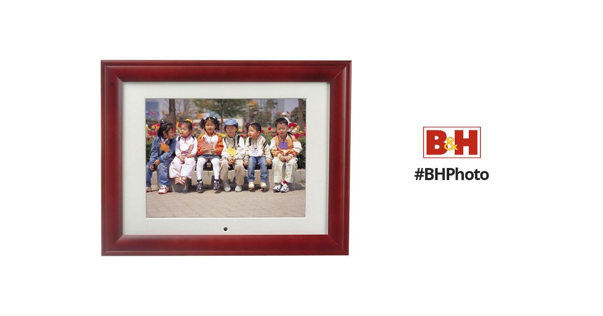 Smartparts Digital Picture Frame 104 Sp104c Bh Photo