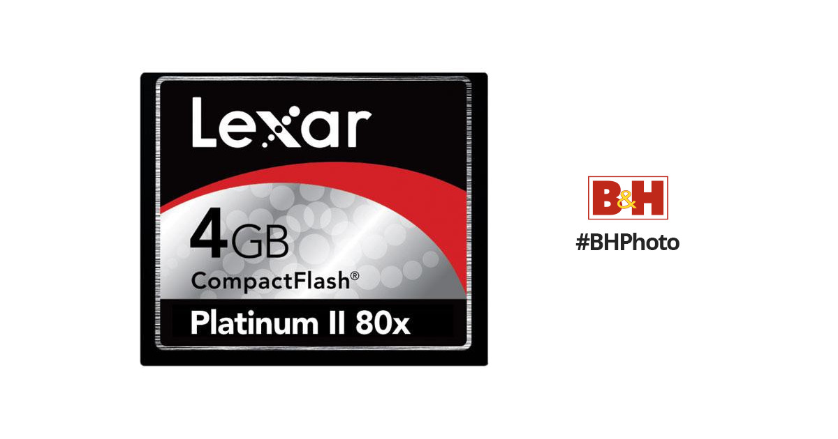 LEXAR PLATINUM 80X DRIVERS FOR PC