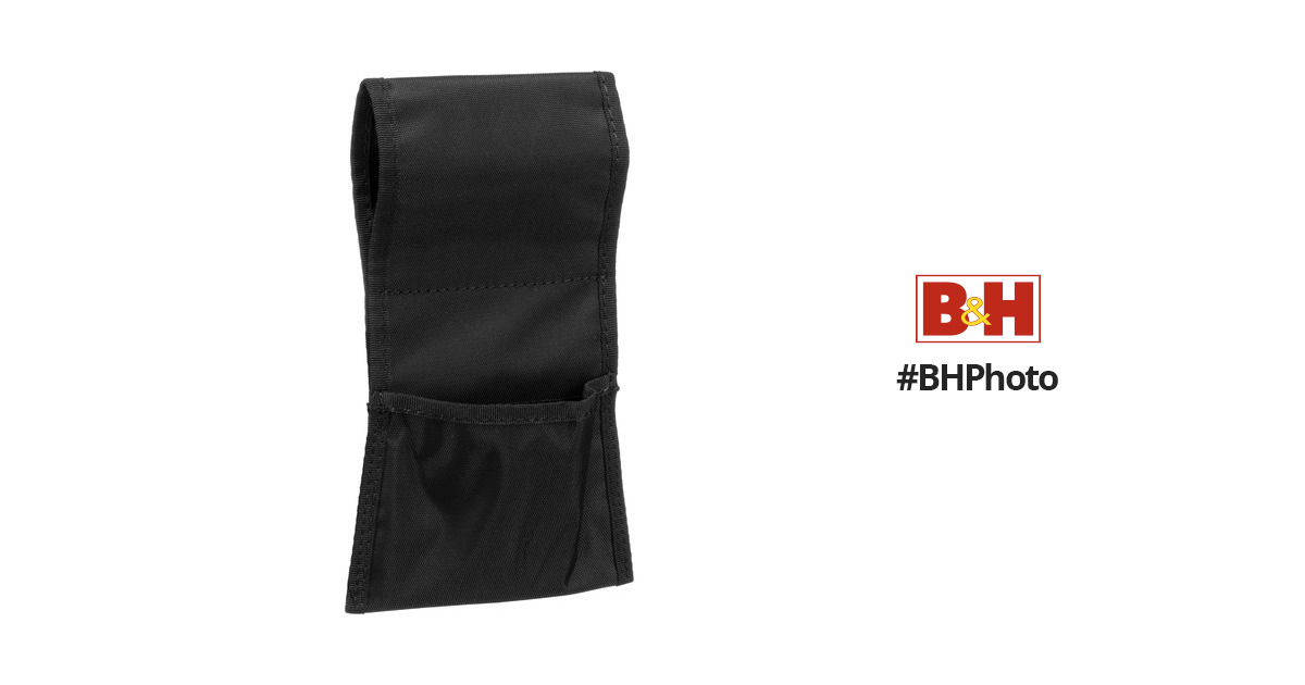 Replaces 3247 Manfrotto 080 Monopod Belt Pouch