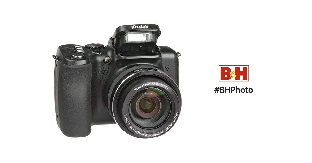 kodak easyshare z1012 is digital camera 1324748 b h photo video rh bhphotovideo com User Guide Template User Manual