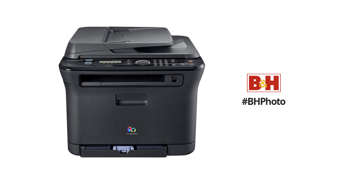 Samsung CLX-3175FN MFP Universal Scan Windows 8 Drivers Download (2019)